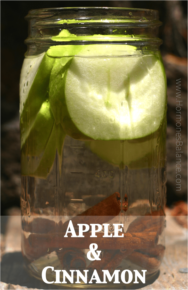 AppleWaterInfusion