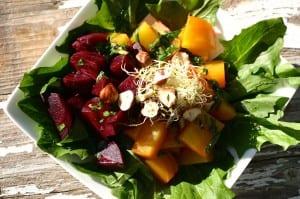 Beetroot Tarragon Salad3