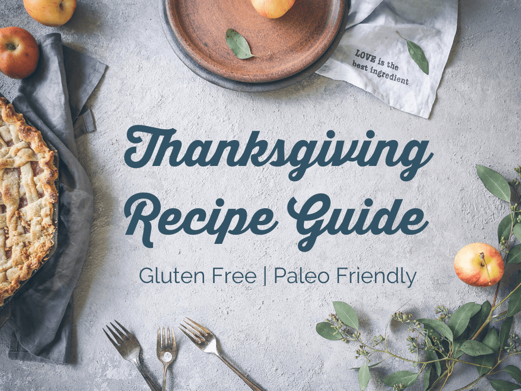 We compiled these wholesome Thanksgiving recipes, along with time-saving, foolproof tips to help you enjoy the day. We've got all of the main categories covered: turkey, side dishes, pies and sweets, and drinks.