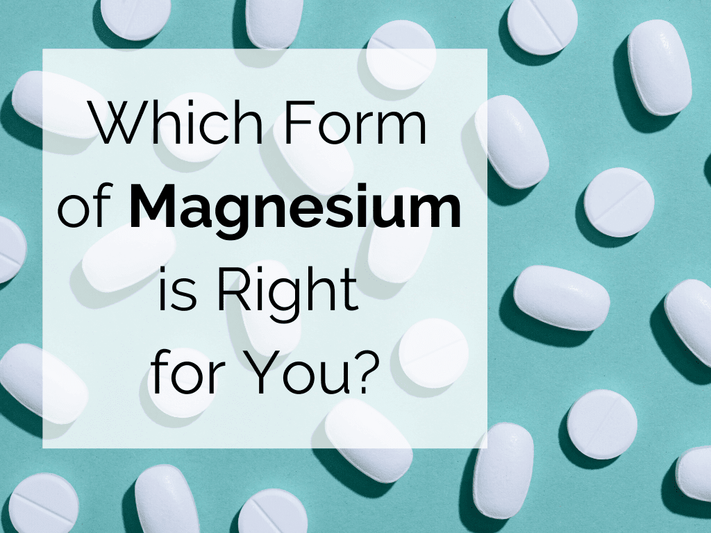 You can replenish low levels through magnesium-rich foods like seaweed, cruciferious vegetables, fish, brown rice and bananas. However, sometimes, even if you are eating all the right foods, you will still need to supplement.