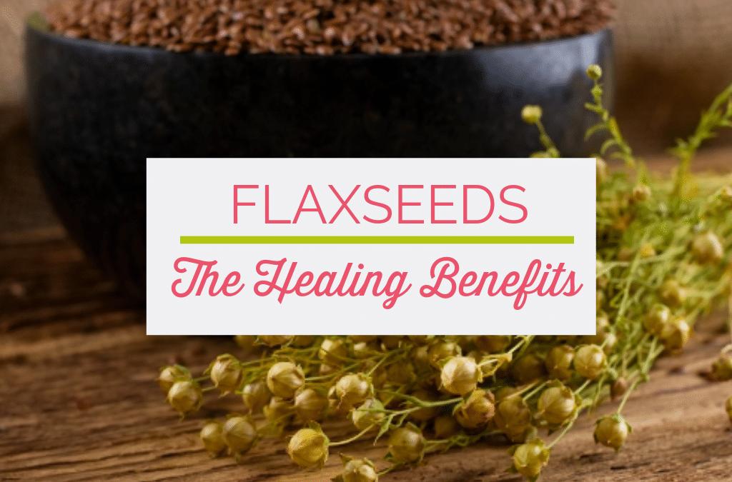 Flaxseed – Good or Bad?
