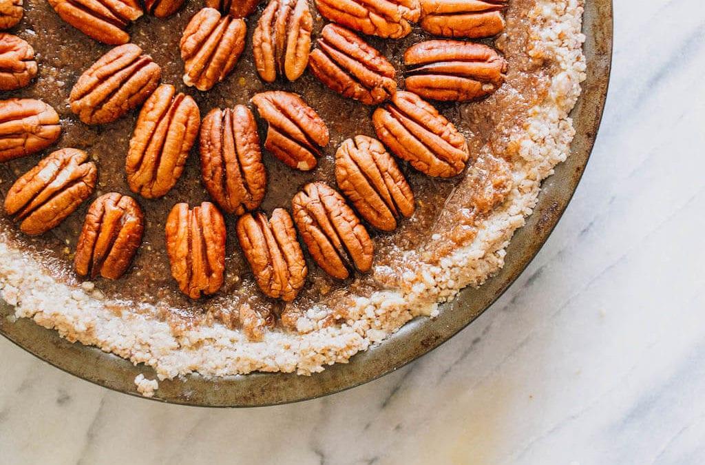 Nourishing Thanksgiving Recipes Everyone Will Love